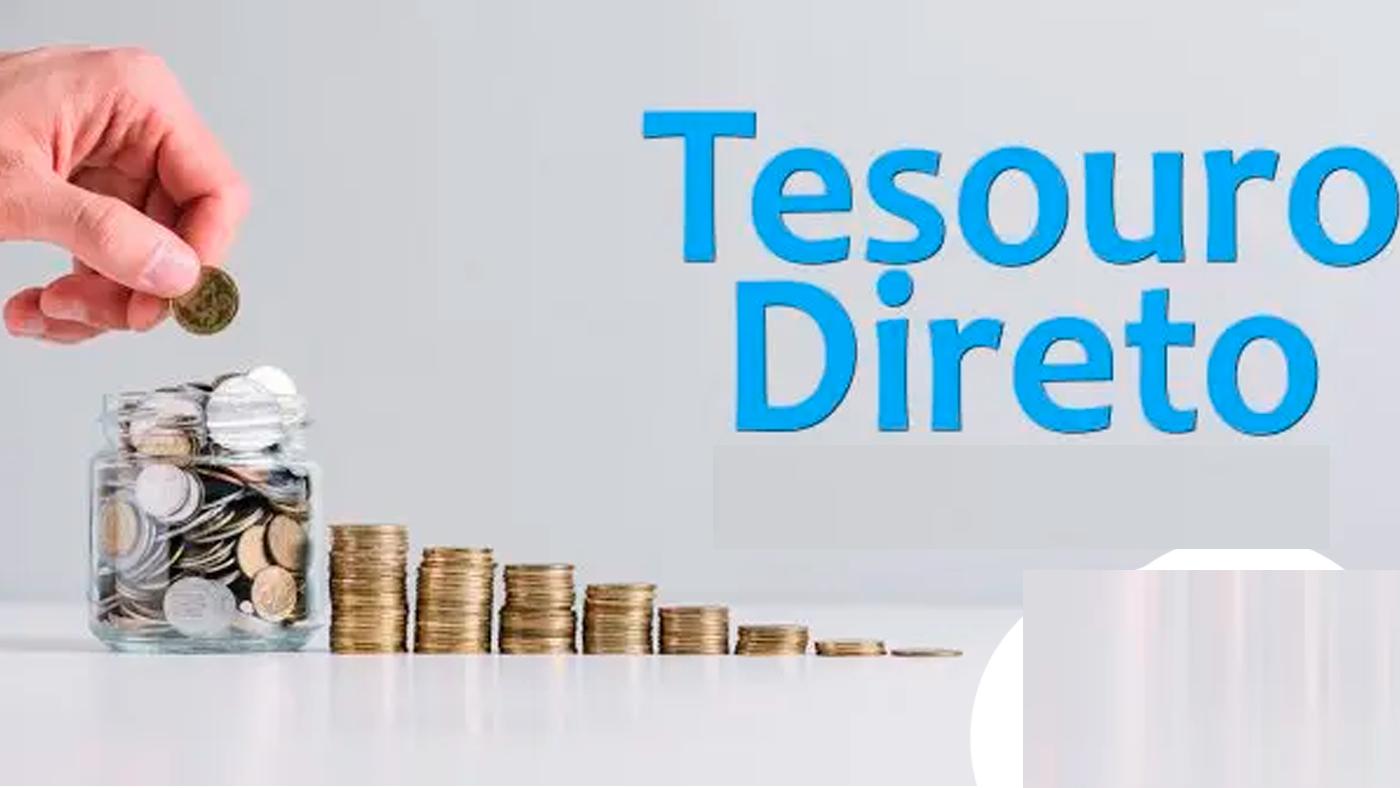 Tesouro Direto Login at portalinvestidor.tesourodireto.com.br